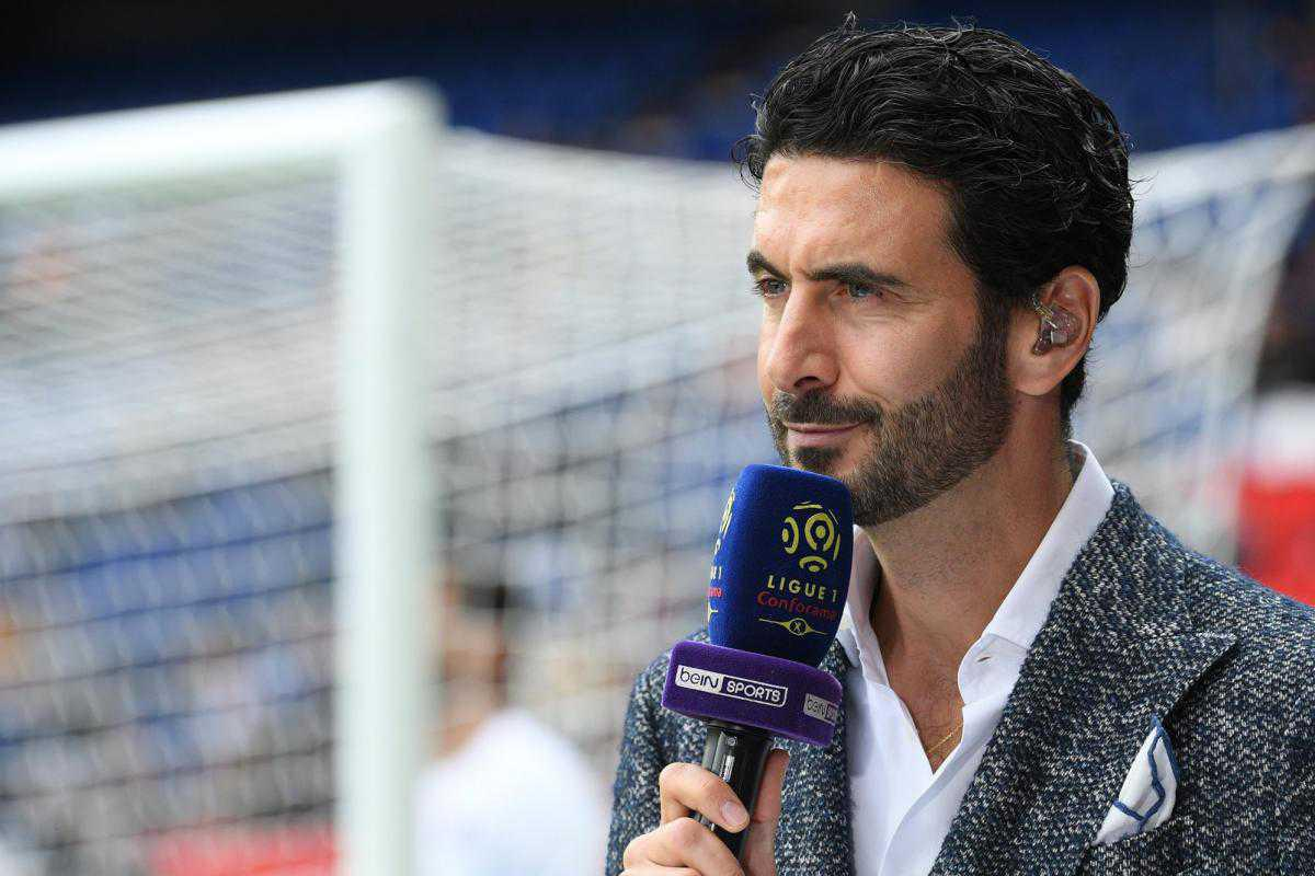 Officiel - Alexandre Ruiz quitte Bein Sports !