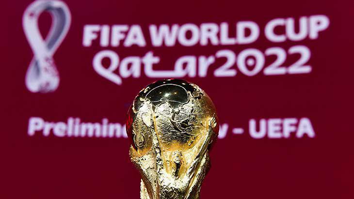 Eliminatoires de la CdM 2022 - Zone Europe : Programme des matchs d'aujourd'hui