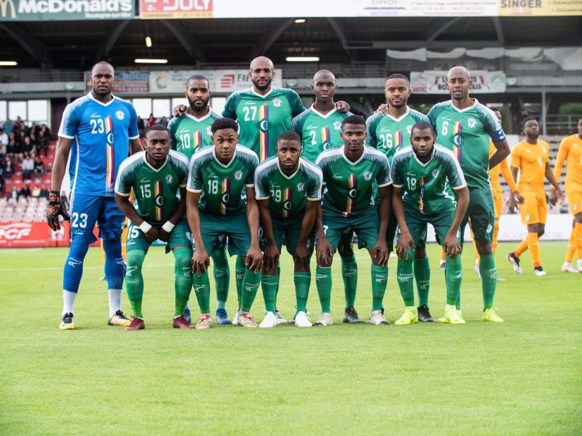 Les Comores : A l'heure d'écrire l'histoire.