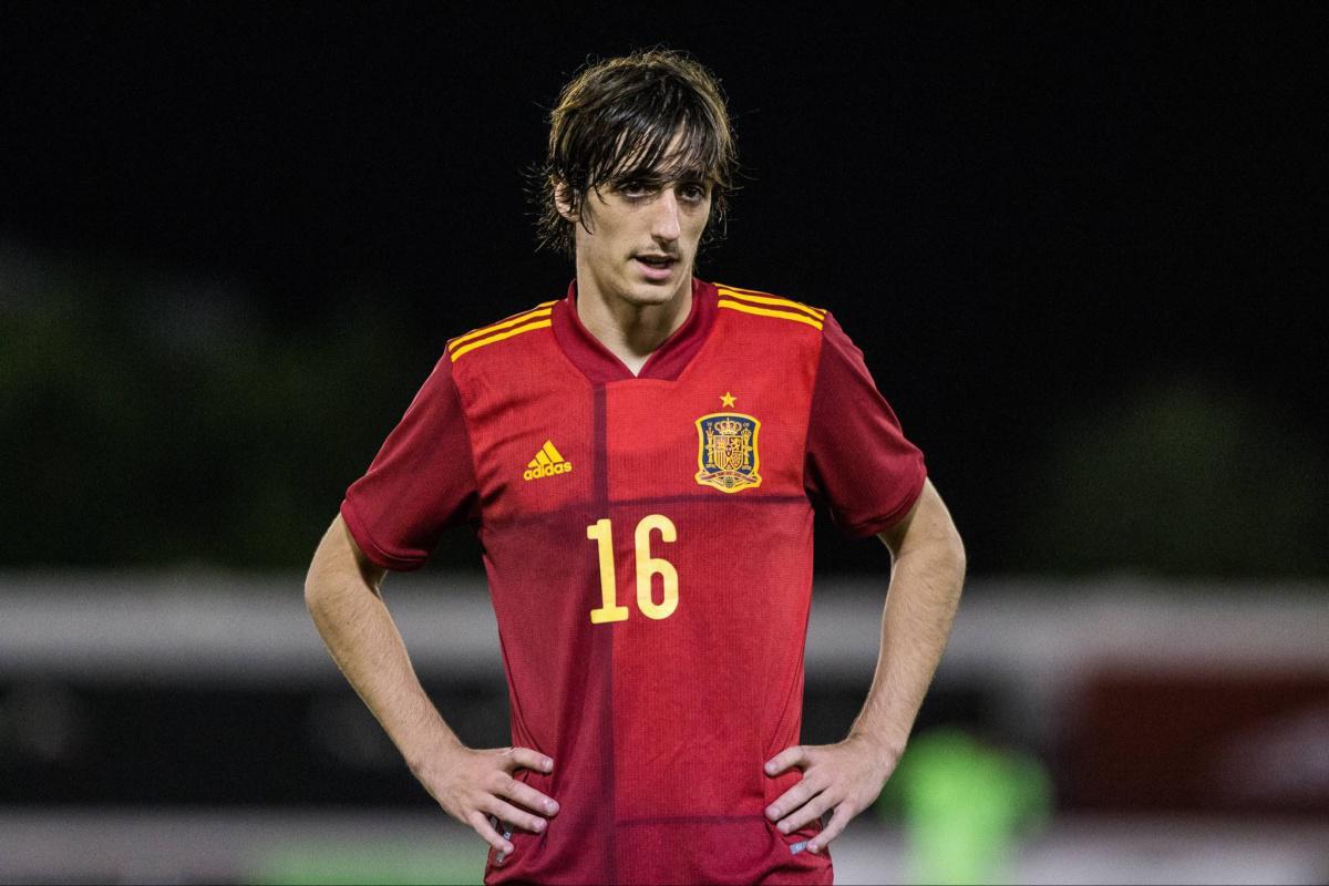 Le FC Séville compte blinder Bryan Gil !