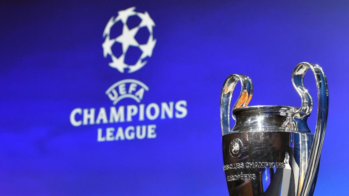 Ligue des Champions : Programme de la journée