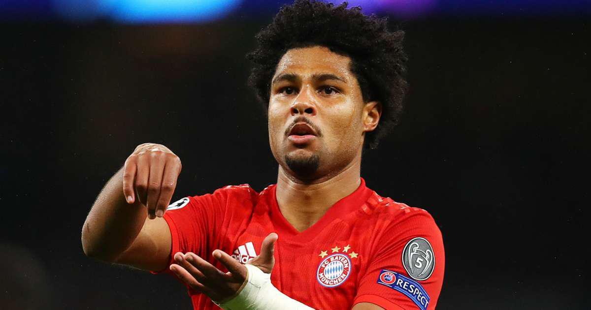 Nouveau coup dur pour le Bayern avant le choc face au PSG !