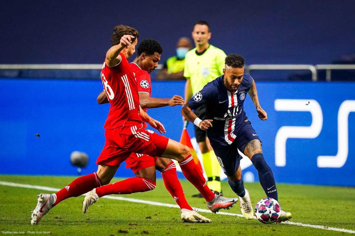 Bayern Munich - PSG : Les compos probables