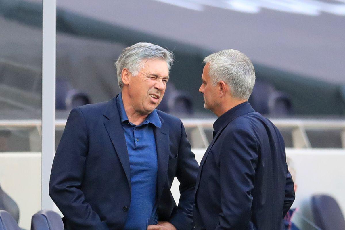 Everton - Tottenham : Un duel pour l'Europe