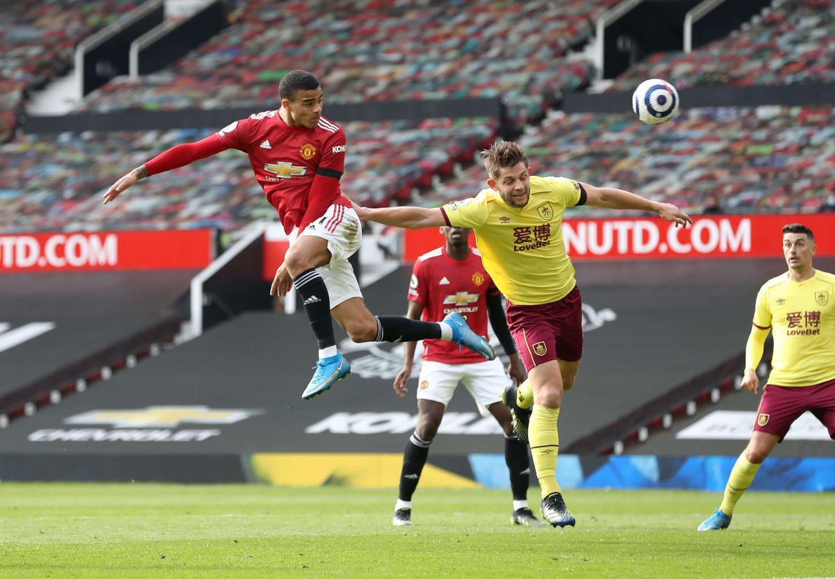 Manchester United ne s'arrête plus