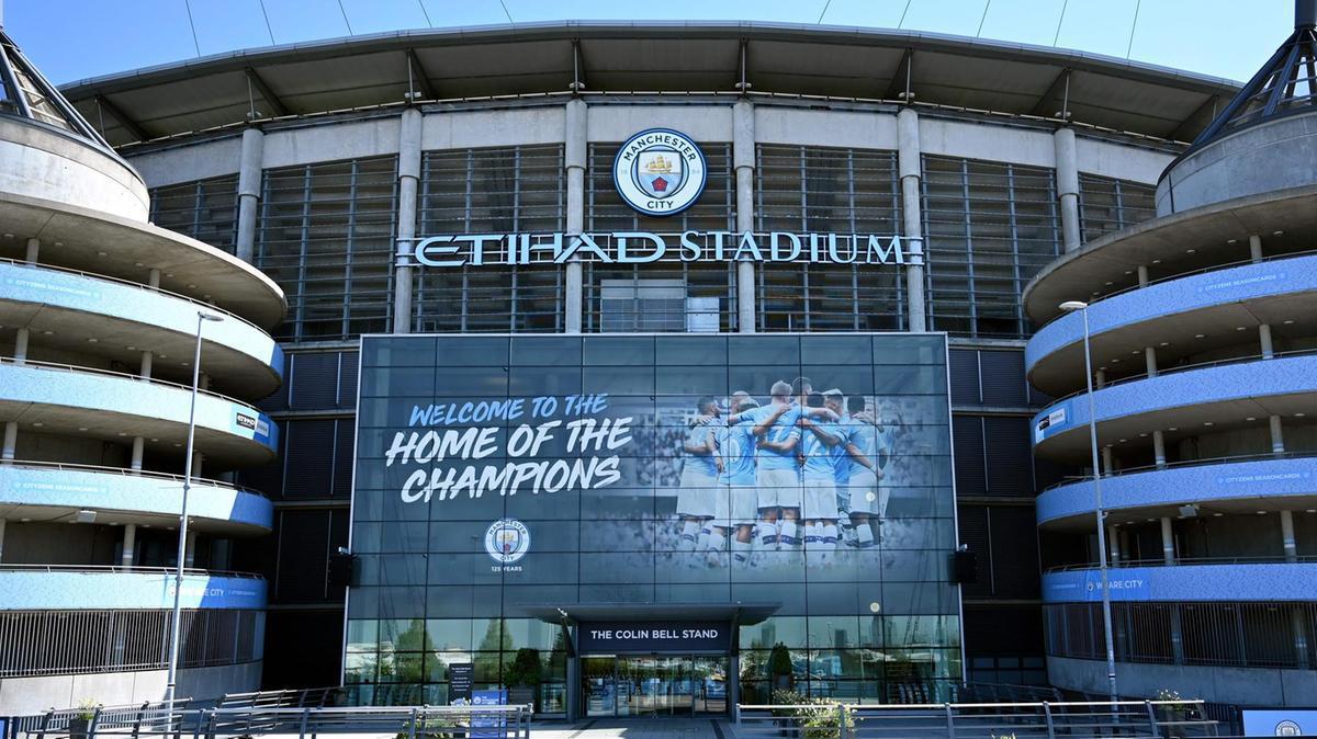 Manchester City se retire de la Superleague !