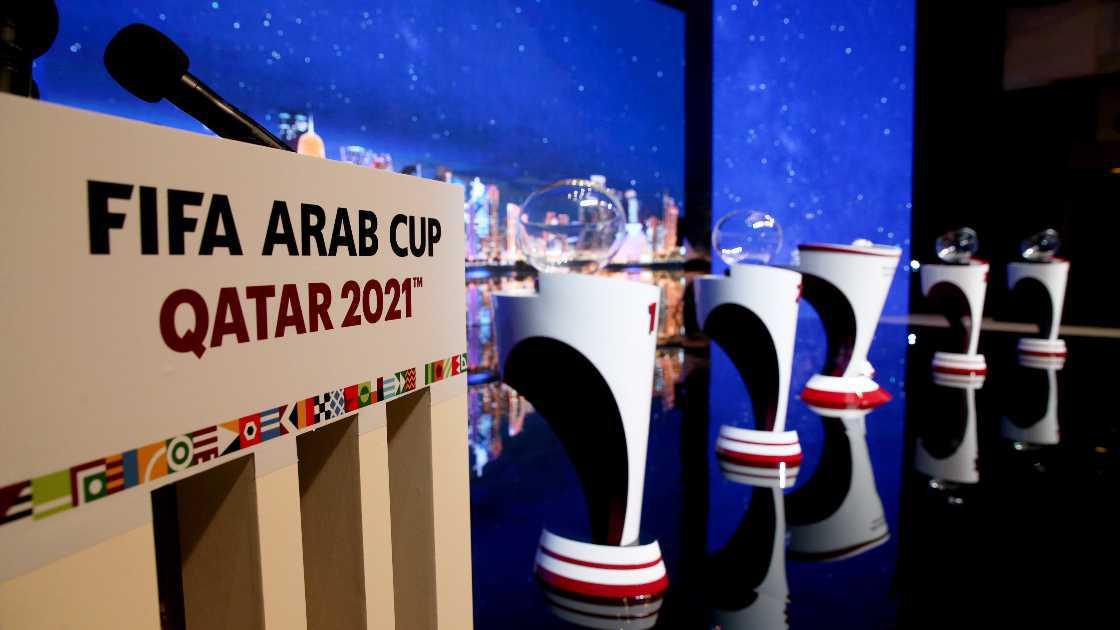 Tout savoir sur la Coupe Arabe des Nations FIFA 2021
