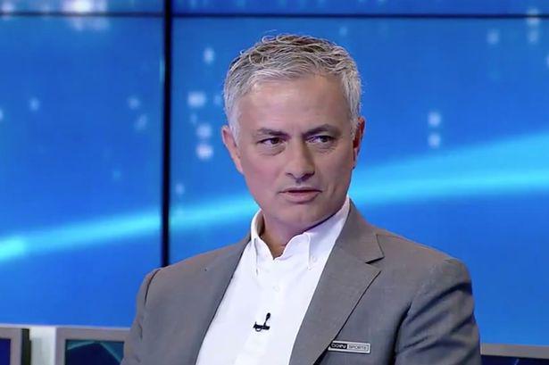 José Mourinho a déjà retrouvé du boulot
