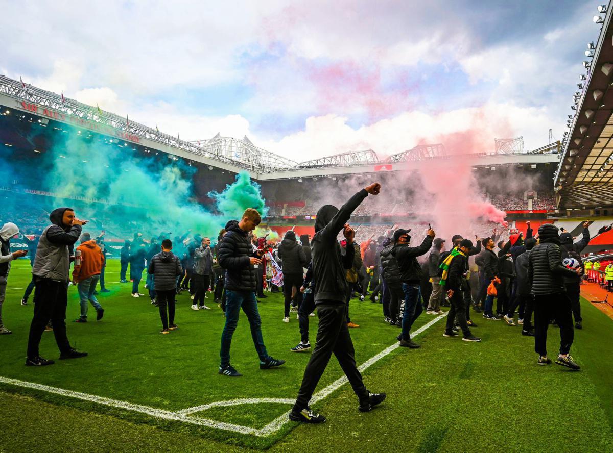 Man United - Liverpool officiellement reporté