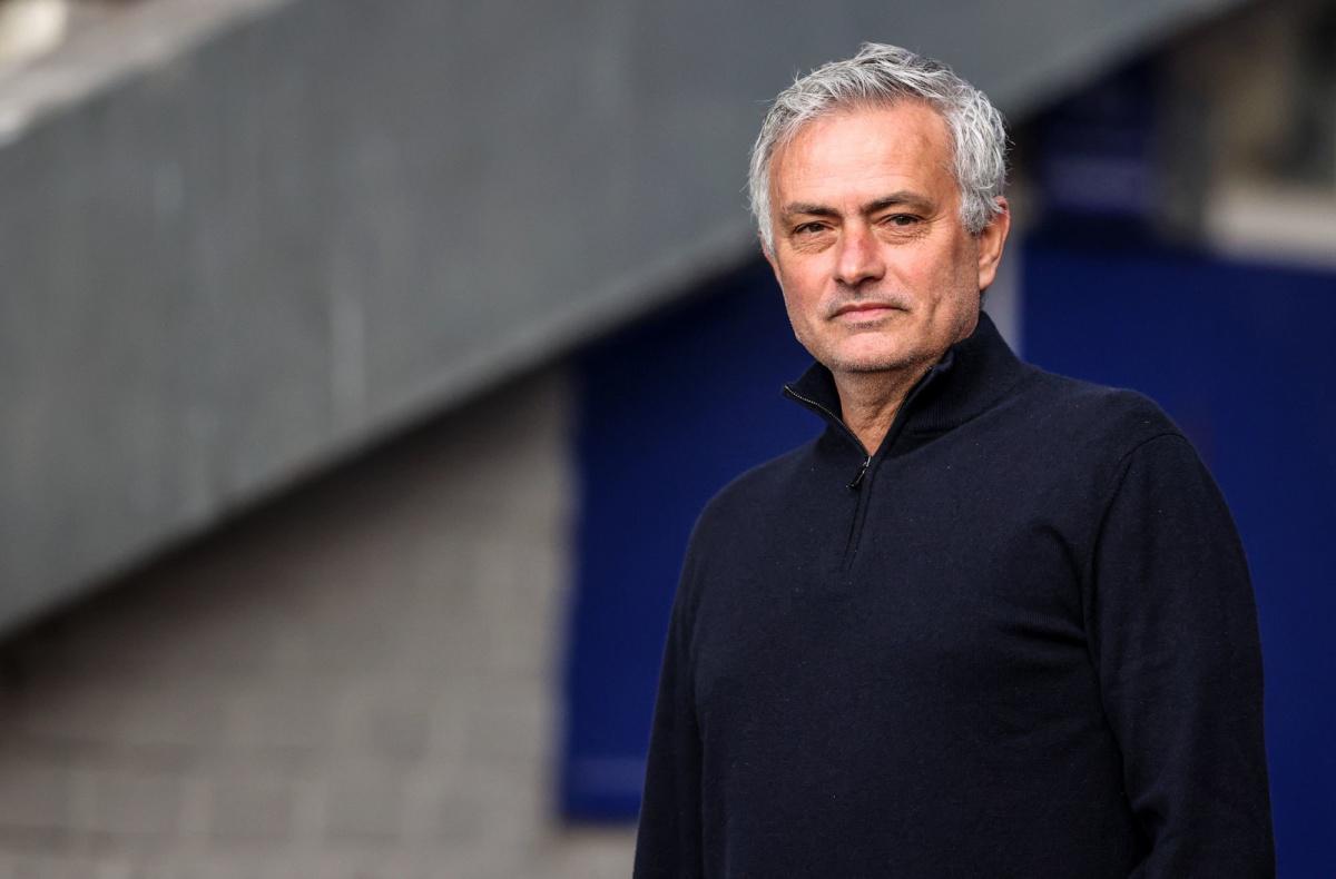 Officiel : José Mourinho de retour en Italie