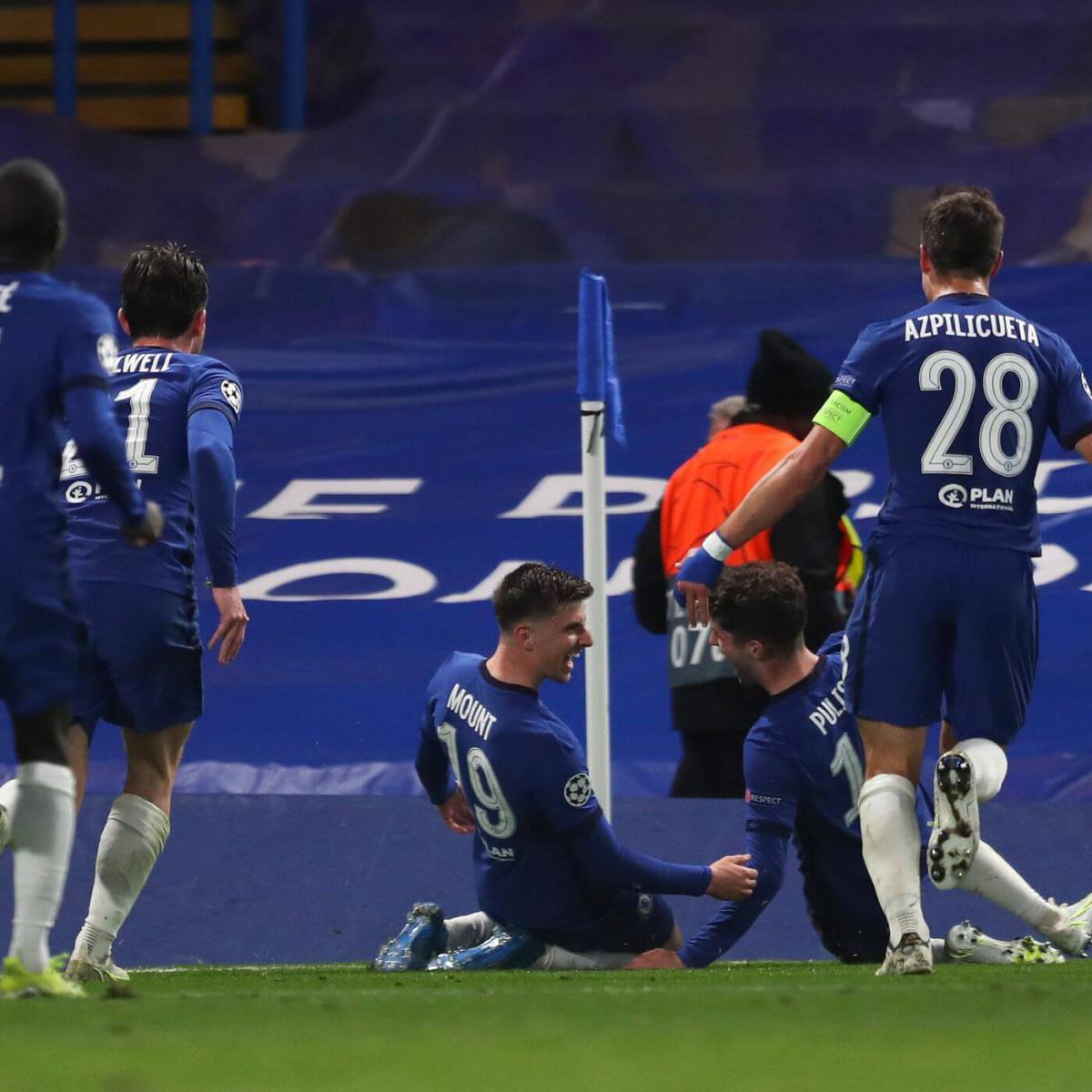 Chelsea tient sa finale !
