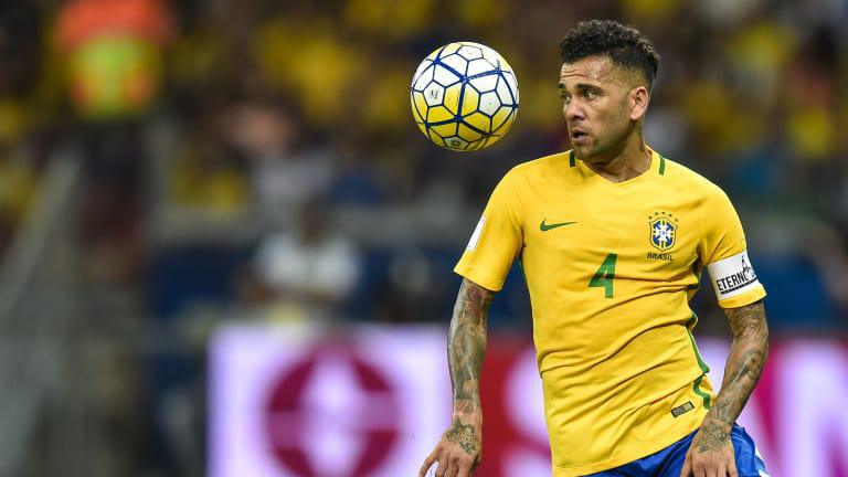 Seleção : La liste des 24 convoqués pour les éliminatoires de la coupe du monde
