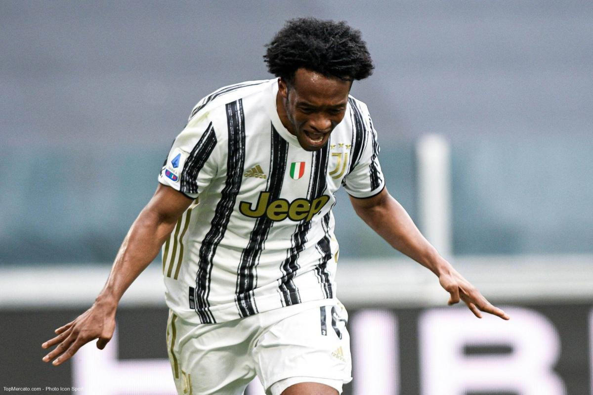 La Juventus ressuscitée !