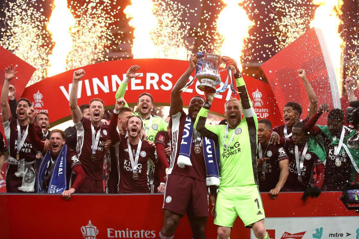 FA Cup : Leicester City sacré champion