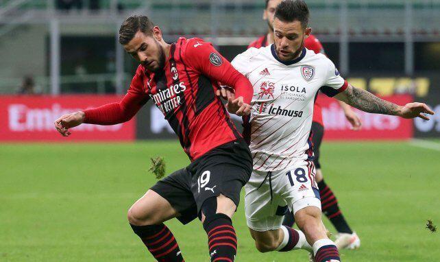 Milan se met en danger