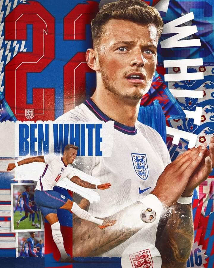 Euro 2020 - Angleterre : Le remplaçant de Trent Alexander-Arnold dévoilé