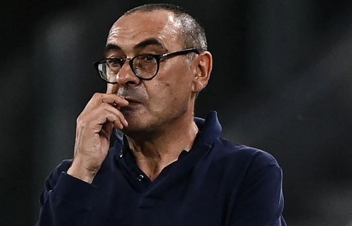 Officiel : Maurizio Sarri reprend du service