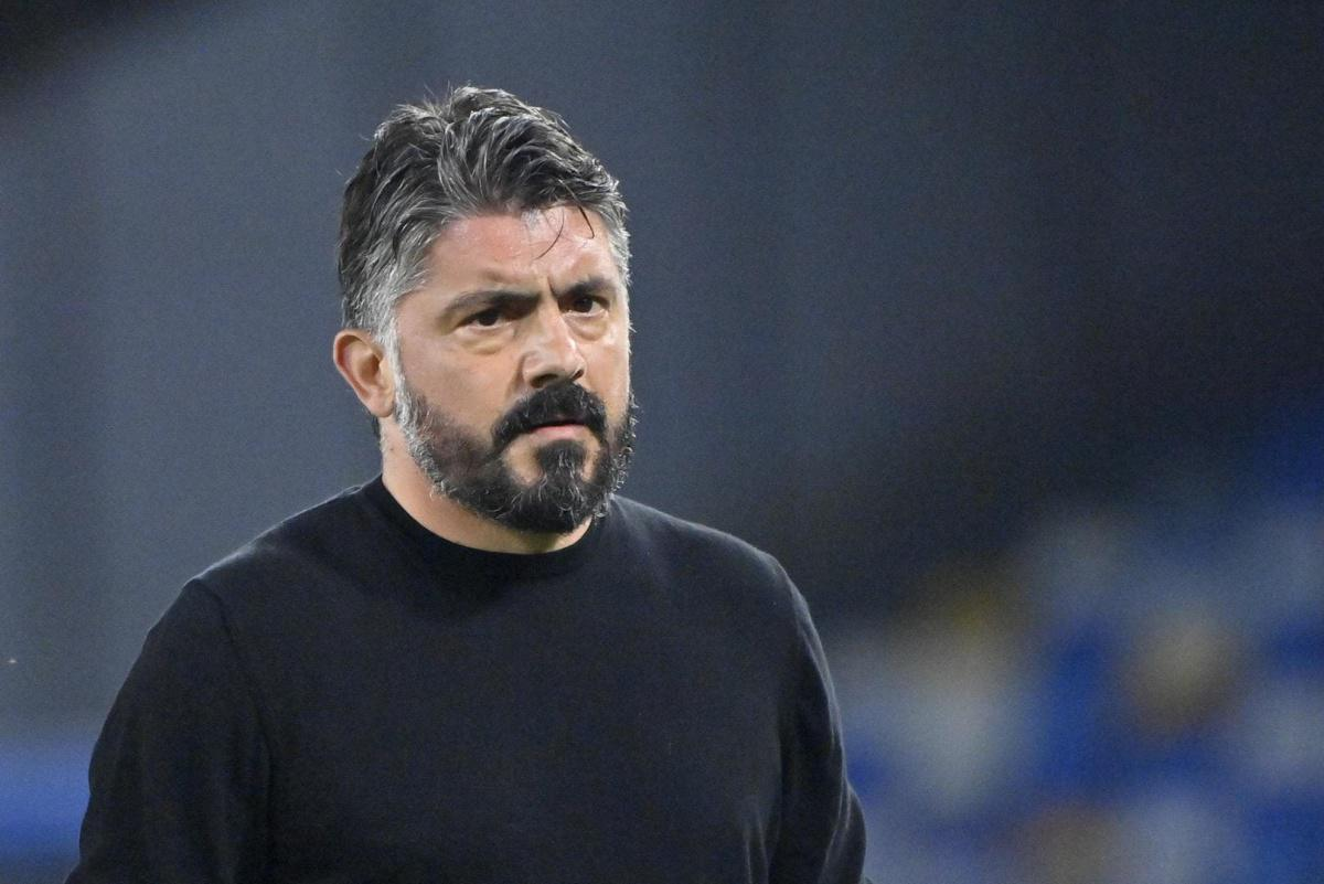 Gennaro Gattuso quitte déjà la Fiorentina !