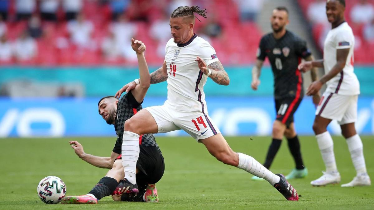 Euro 2020 : Le programme du mardi et le point sur le groupe D