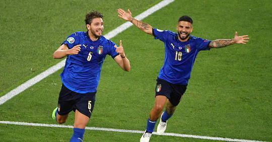 Euro 2020 : Programme de la journée