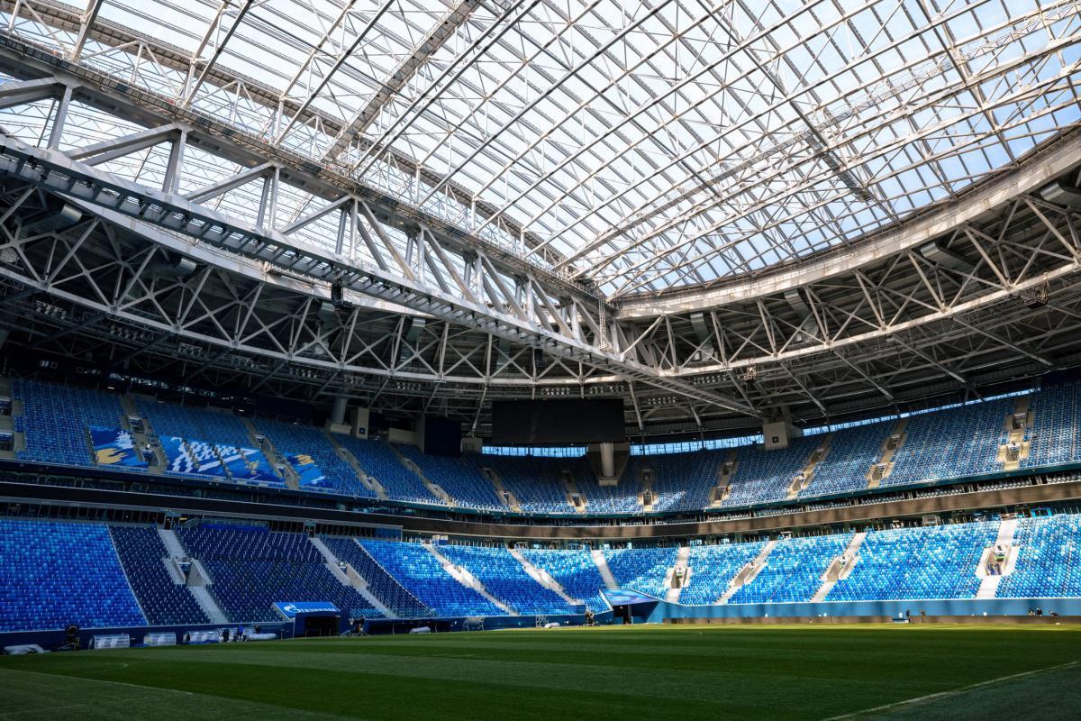 Champions League : les stades des 4 prochaines finales dévoilés
