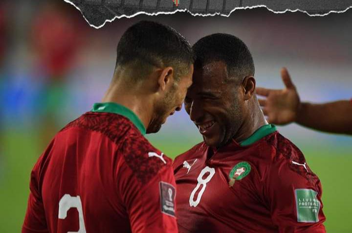 Guinée - Maroc : Les notes de la rédaction