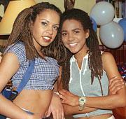 RiCKY & LAURA 1999 ARD-Marienhof
