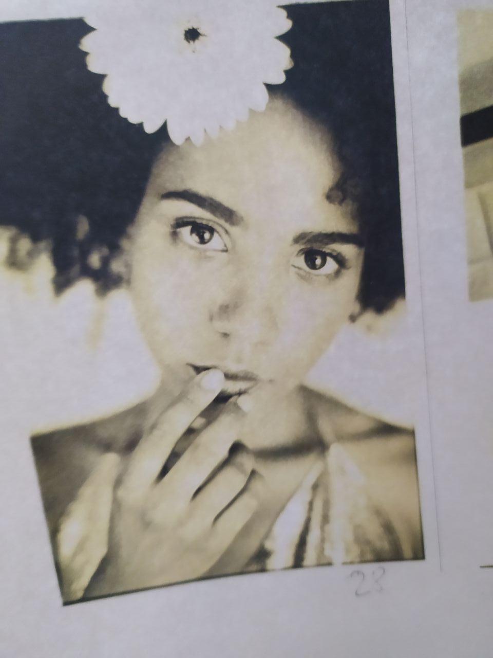 LAURA BERLiN 99