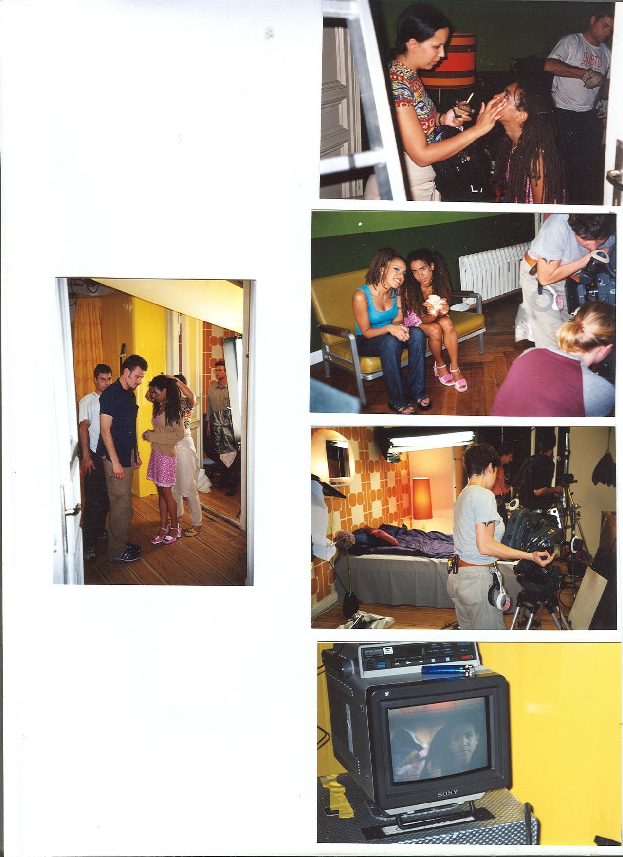 RiCKY & LAURA 1999