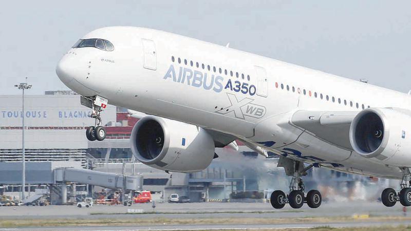 Airbus adopte les règles de l'OMC pour apaiser Washington