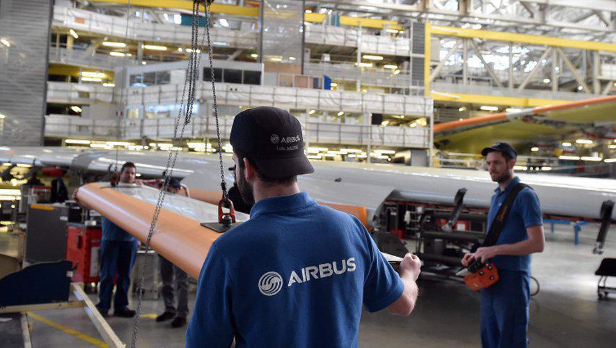 Plan social chez Airbus : les modalités de négociation se précisent