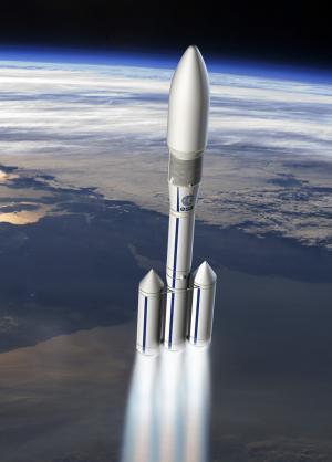 Ariane 6 va pouvoir démarrer ses essais de système