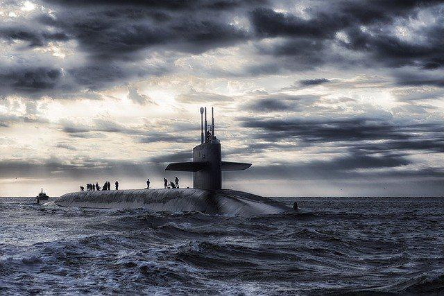 La France lance sa troisième génération de sous-marins nucléaires