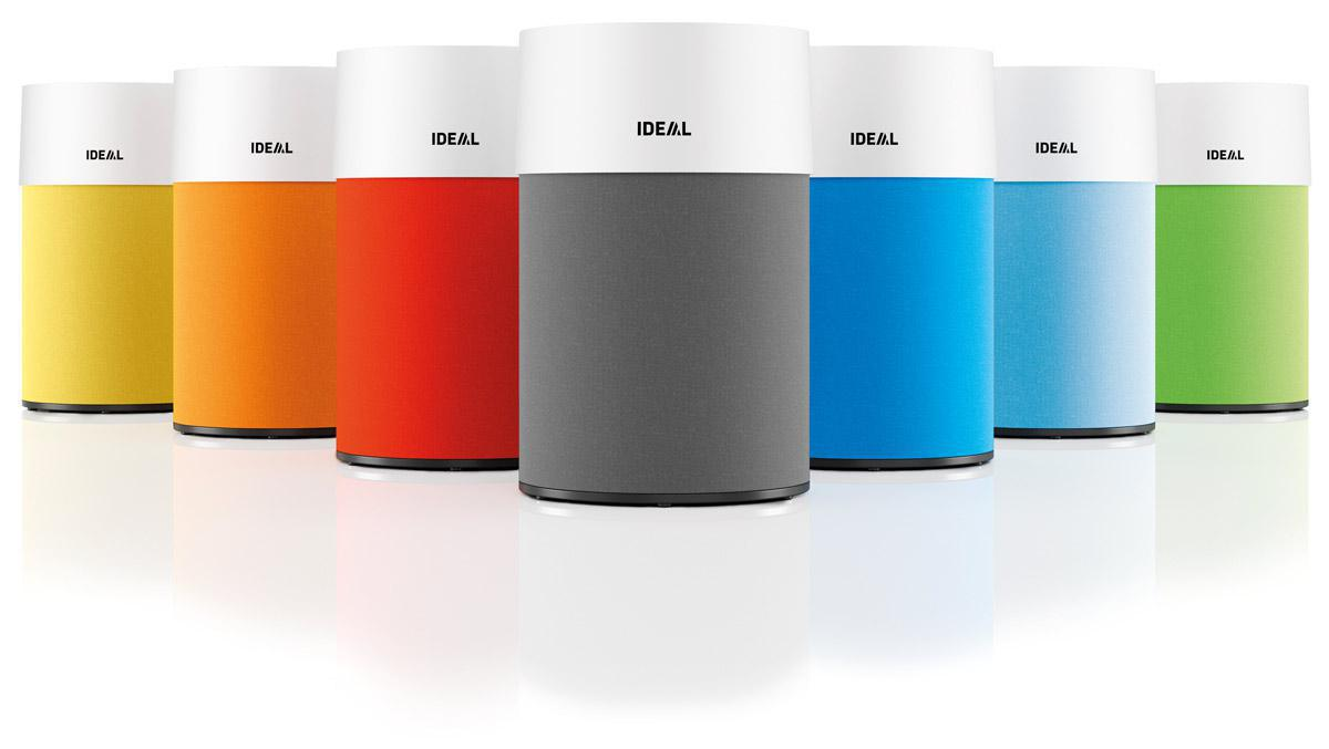 Why choose an air purifier from the IDEAL AP PRO range?