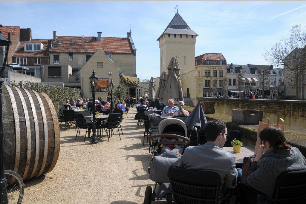 Momenteel niet mogelijk | Op pad met de brouwer | bierwandeling door Valkenburg