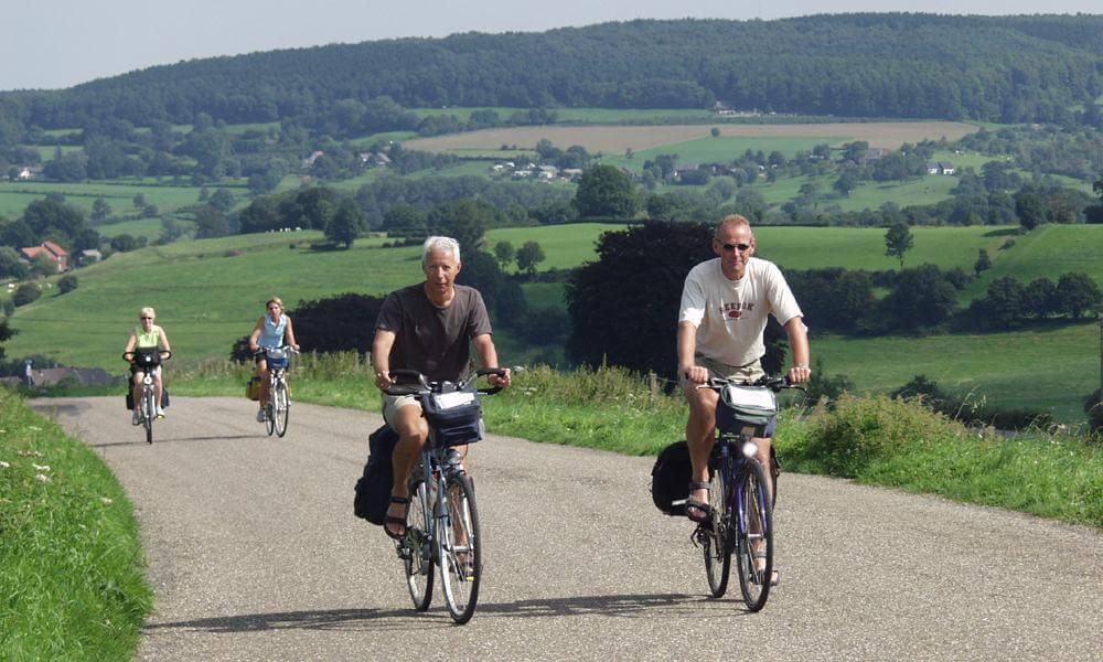 Huur een fiets of E-bike