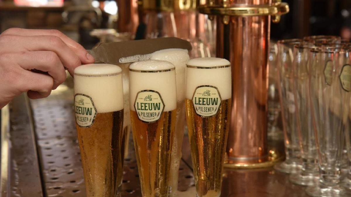 Gesloten | Bierproeverij met bijpassende hapjes
