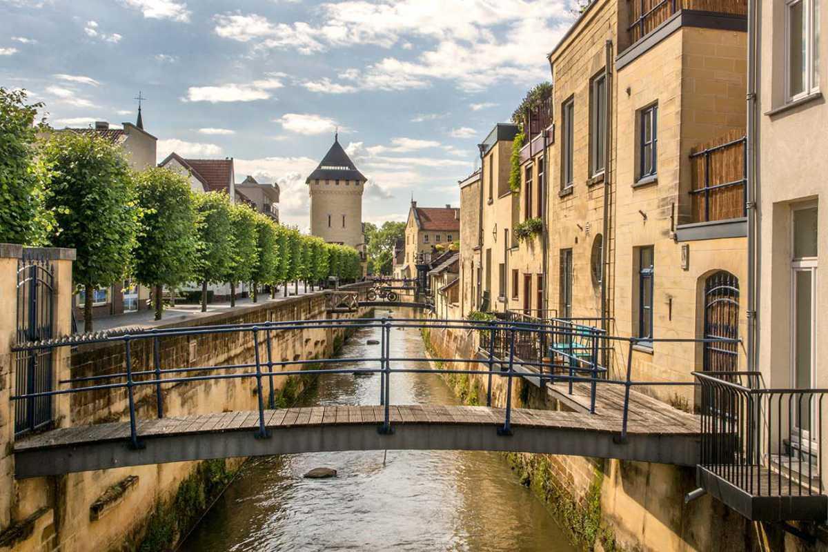 Mooiste vestingstadje van Nederland!
