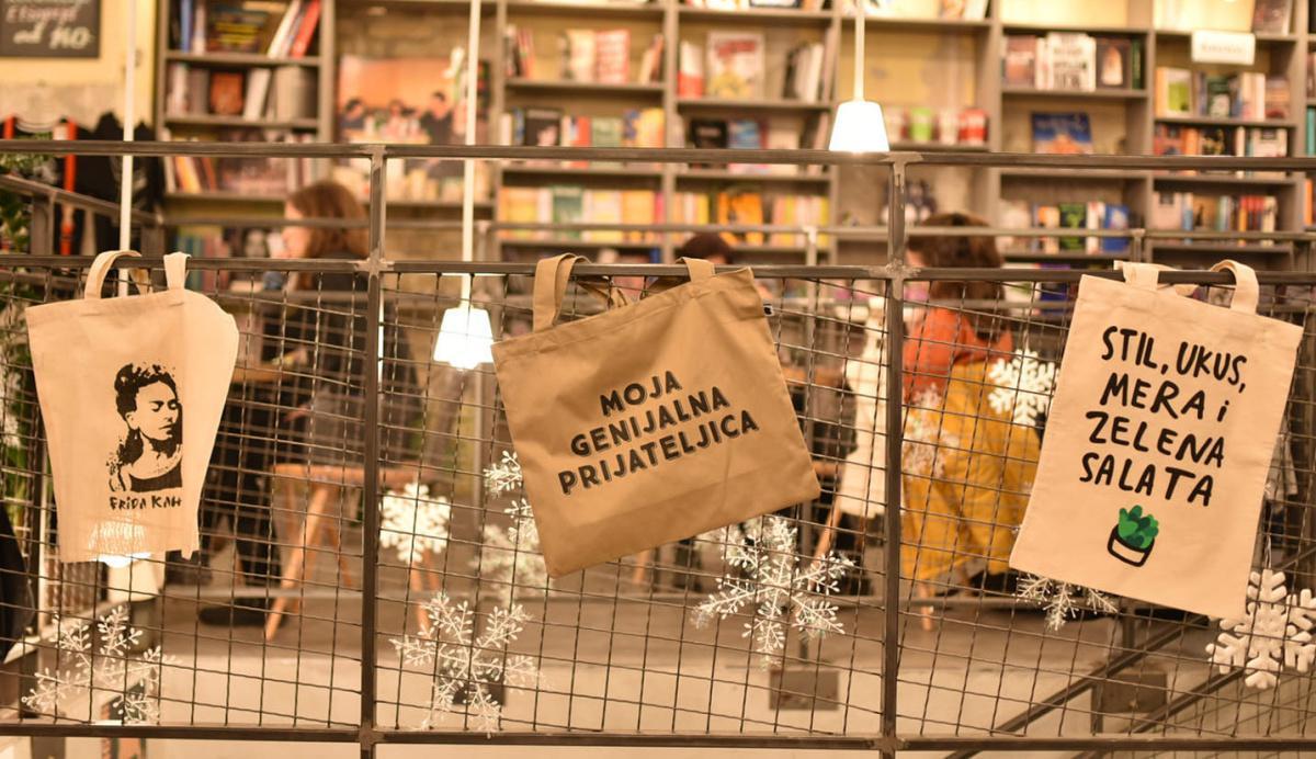 Zenit knjižara