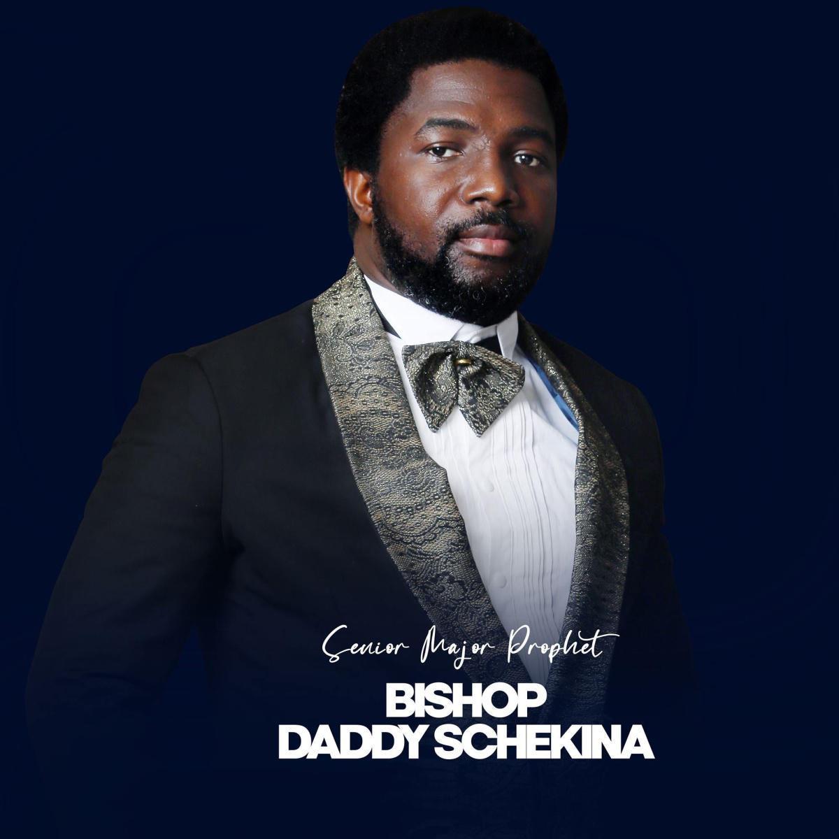 Qui est Daddy Schekina ?
