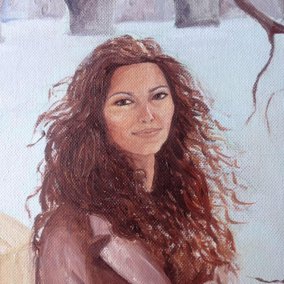 Cristina Longoni