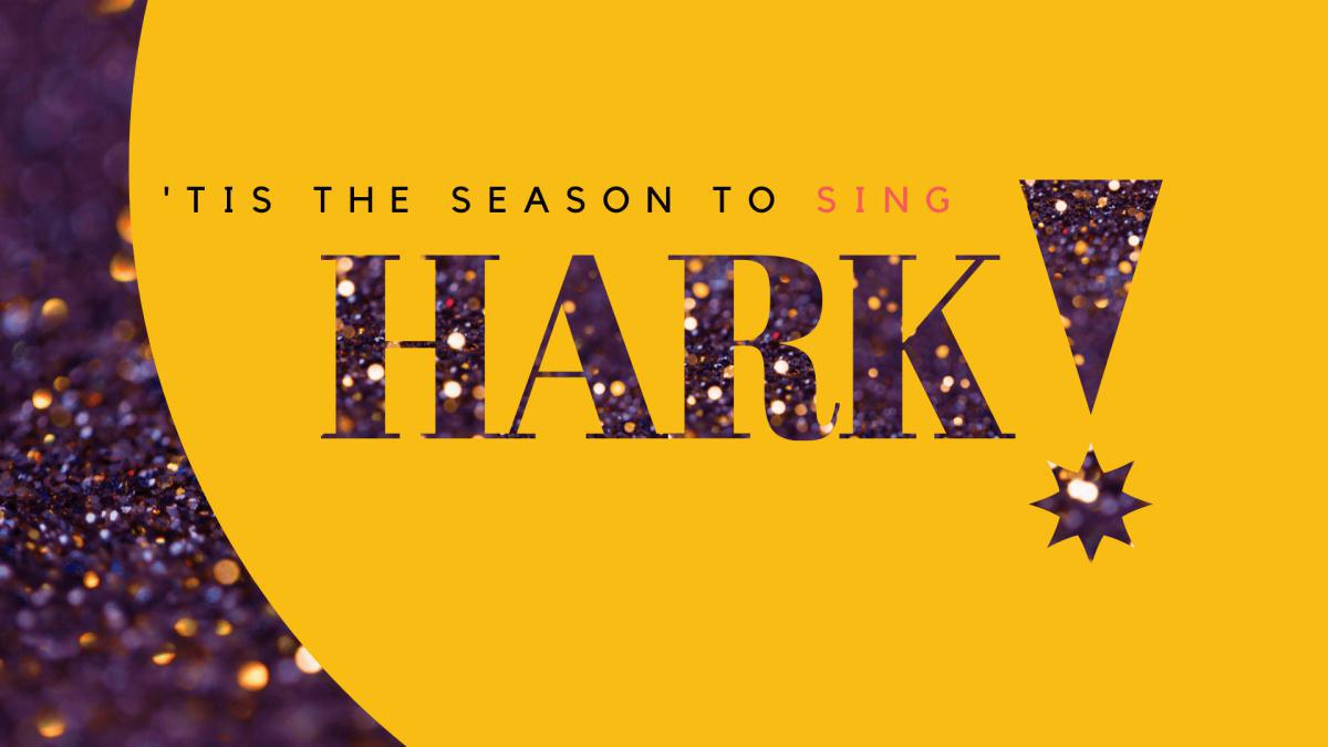Hark! – St. Philip's Church (22/12 – 6pm)