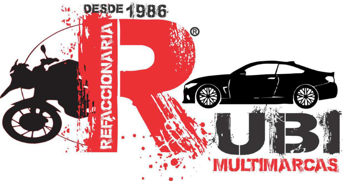 REFACCIONARIA RUBI
