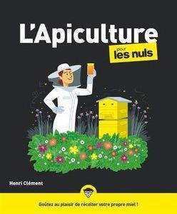 Top 10 des livres pour débuter l'apiculture