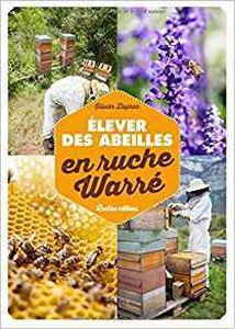 7 livres pour débuter l'apiculture avec des ruches Warré
