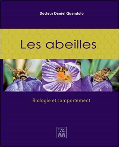 Sélection de livres pour se perfectionner en apiculture.