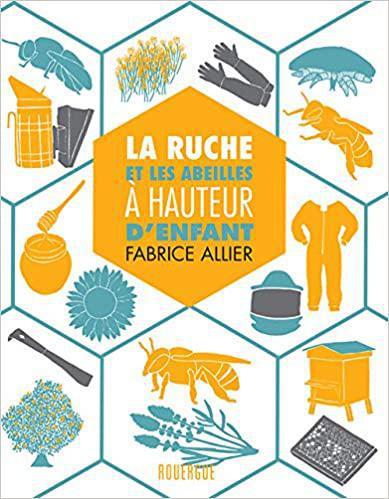 Sélection de livres jeunesses pour découvrir le monde des abeilles