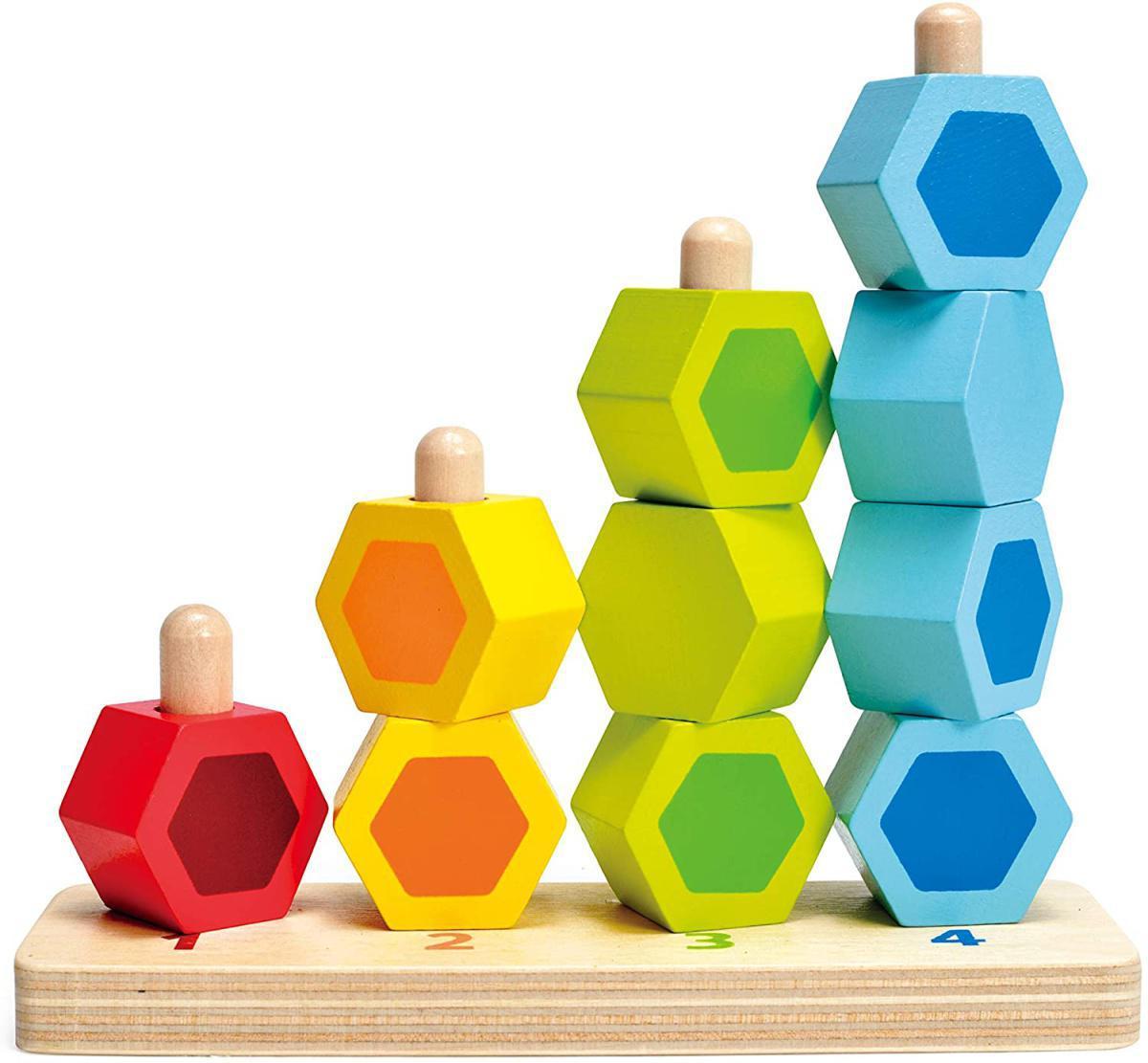 Sélection de jouets pour les apiculteurs