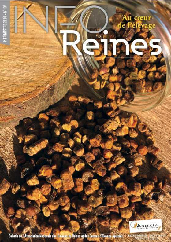 Magazines d'apiculture