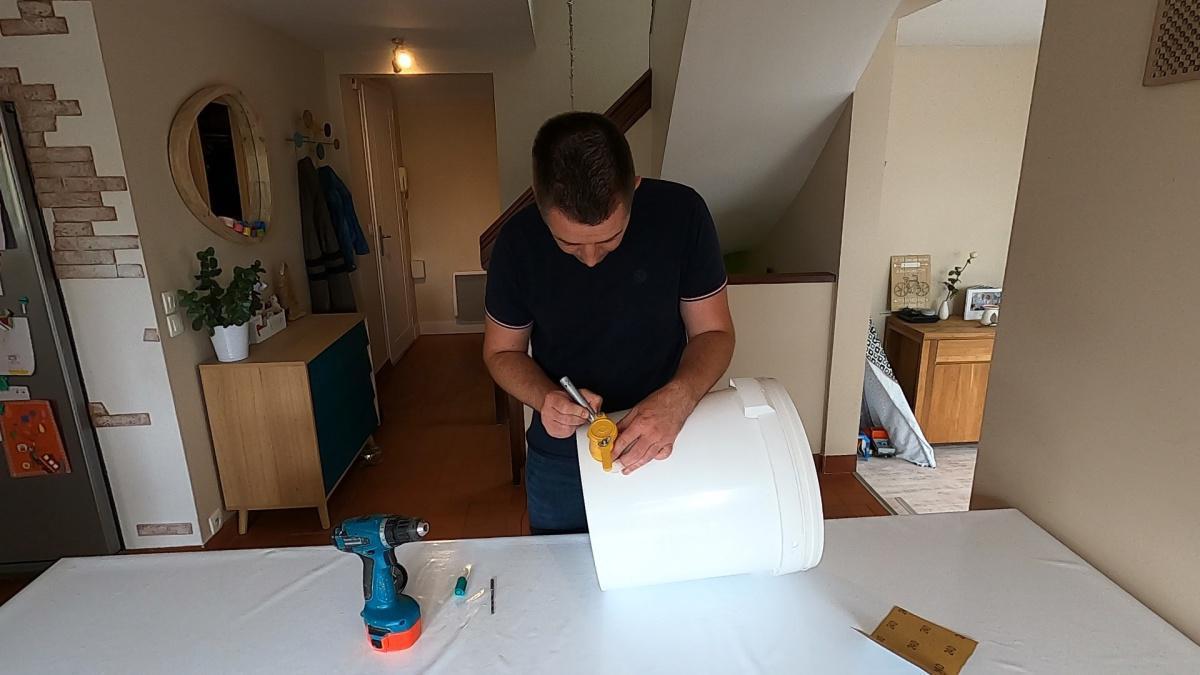 Comment fabriquer un maturateur à miel ?
